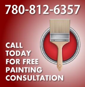 Painters bonnyville